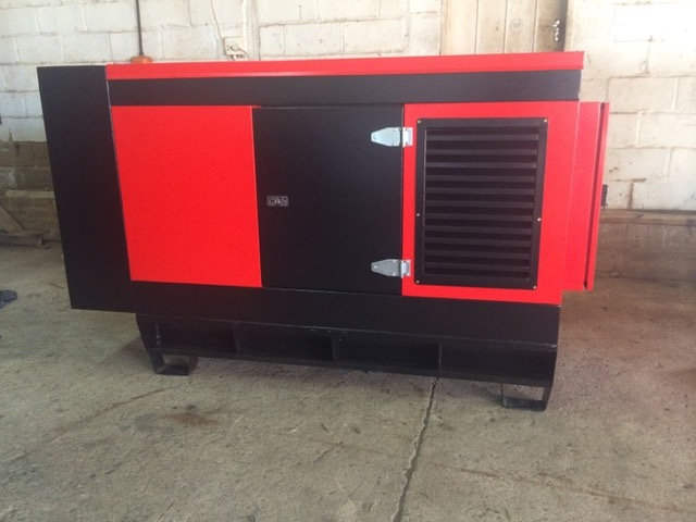 GENERATOR SERVICING COUNTRYWIDE