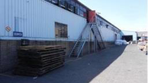 Commercial for Sale at 10 Martin Street, Selby