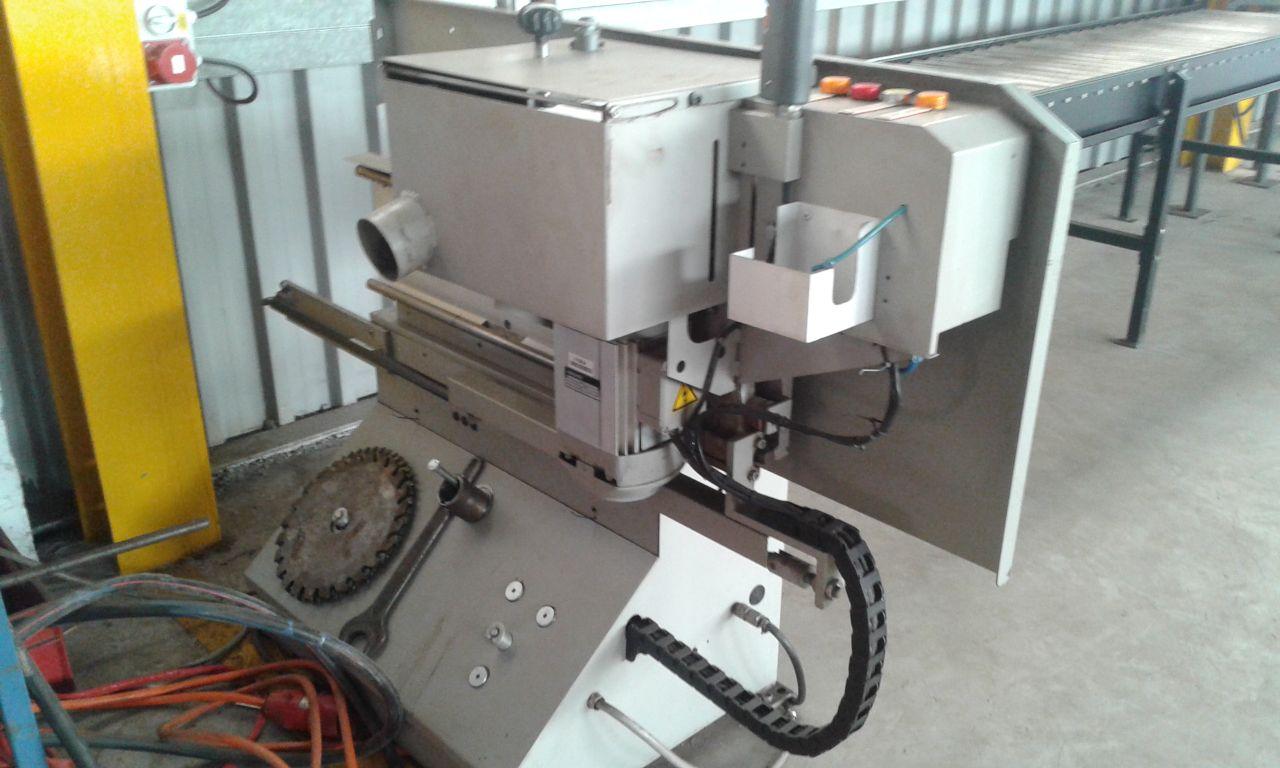 Aluminium Window And Door Manufacturing Equipment For Sale