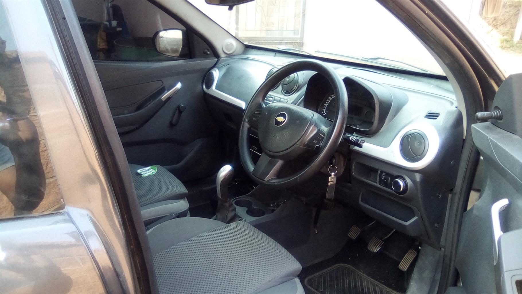 2015 Chevrolet Corsa Utility 1.4