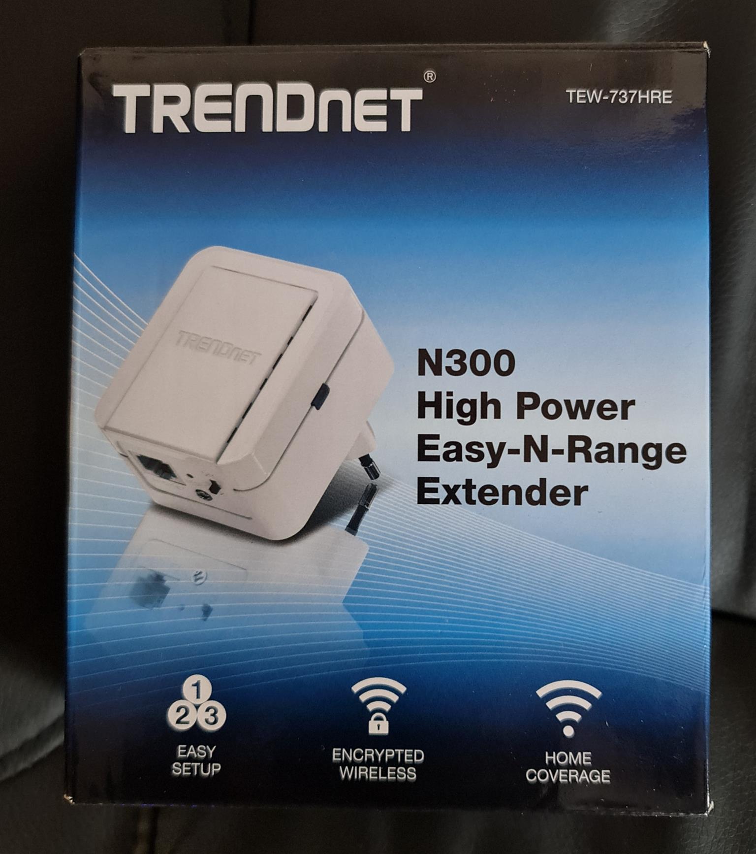 TrendNet n300 range extender