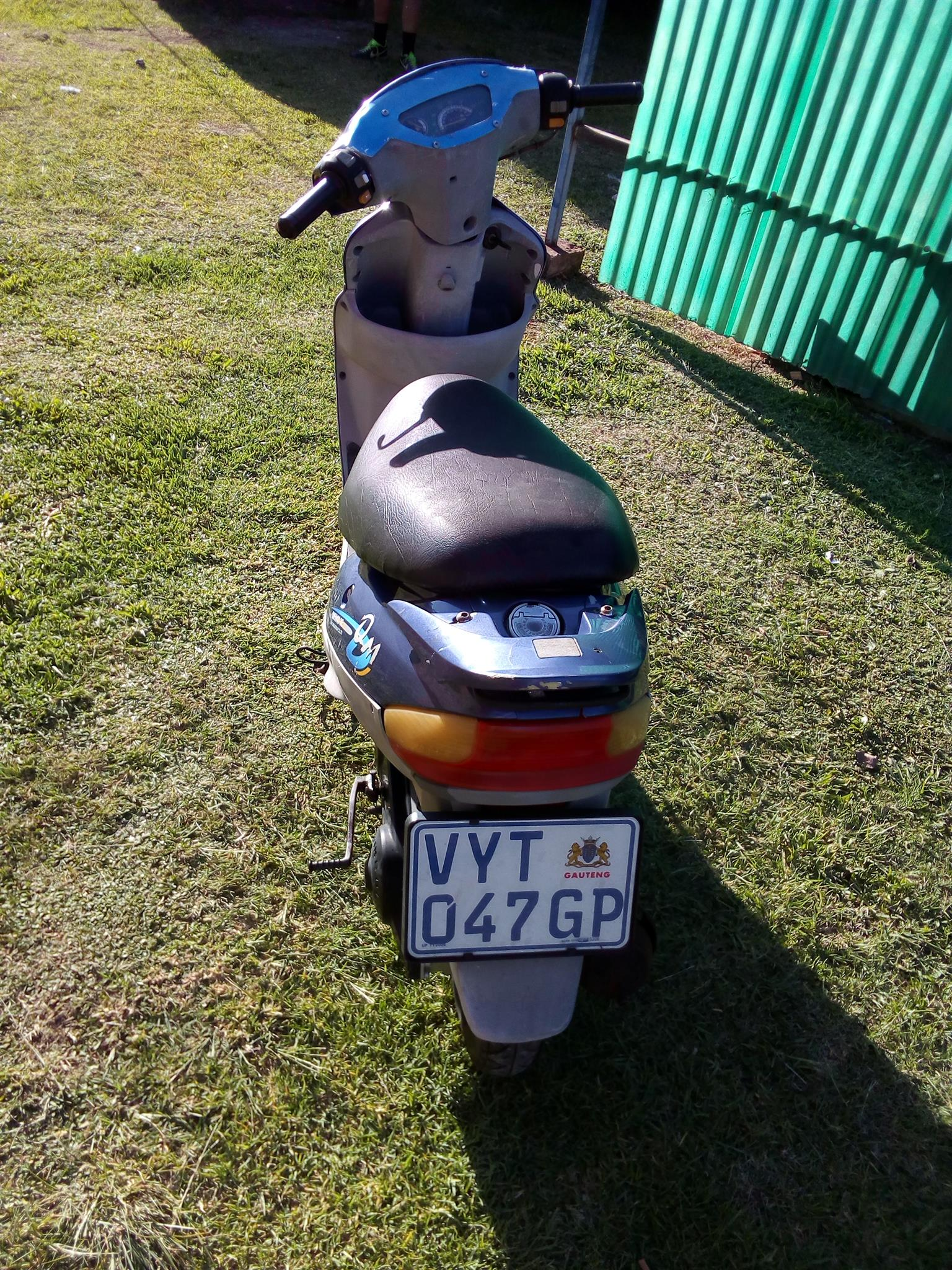 2008 Other Other (Trikes)