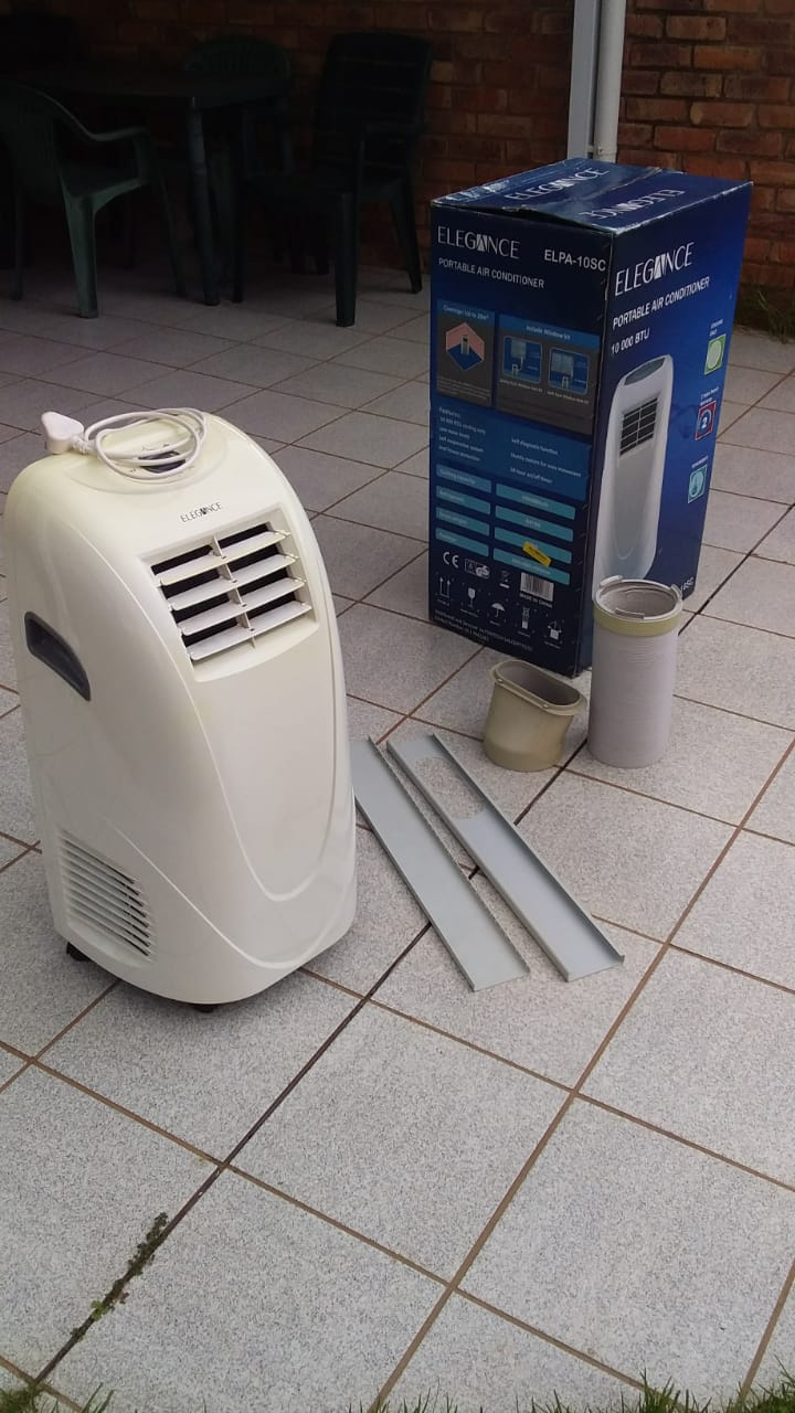 MOBILE AIRCON FOR SALE