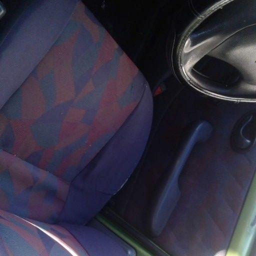 2000 Fiat Palio 1.2 5 door Active