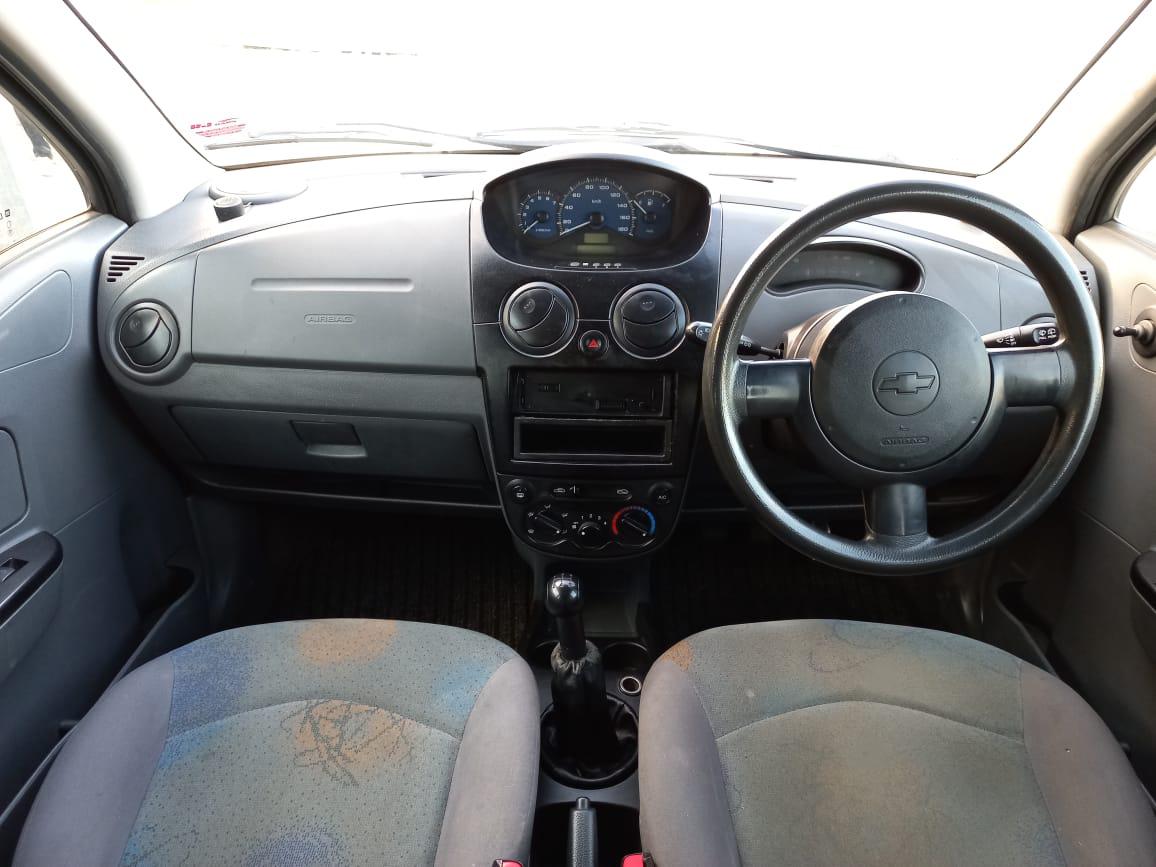 2014 Chevrolet Spark 1.0