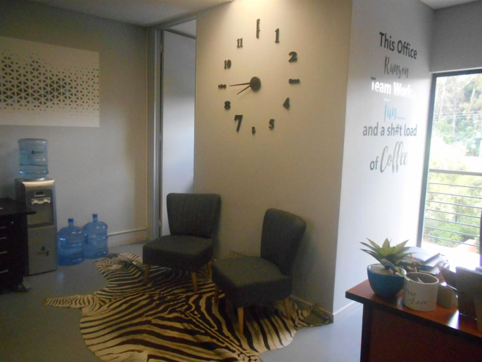 Office Rental Monthly in Lombardy Estate