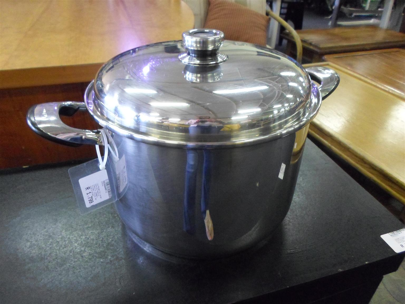 Le Morgan Large Pot