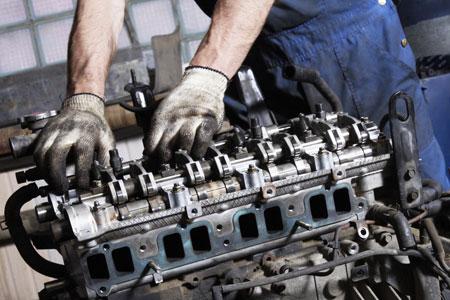 ENGINE REBUILDS   Junk Mail