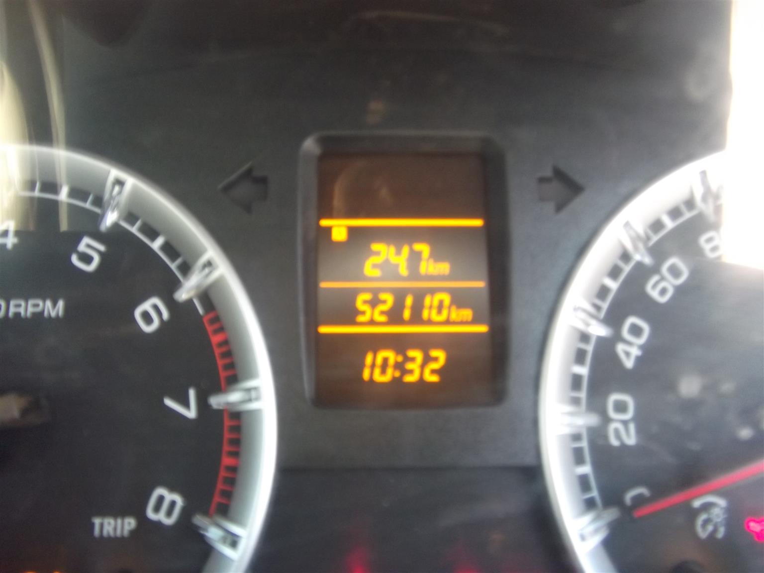 2018 Suzuki Ertiga 1.4 GA