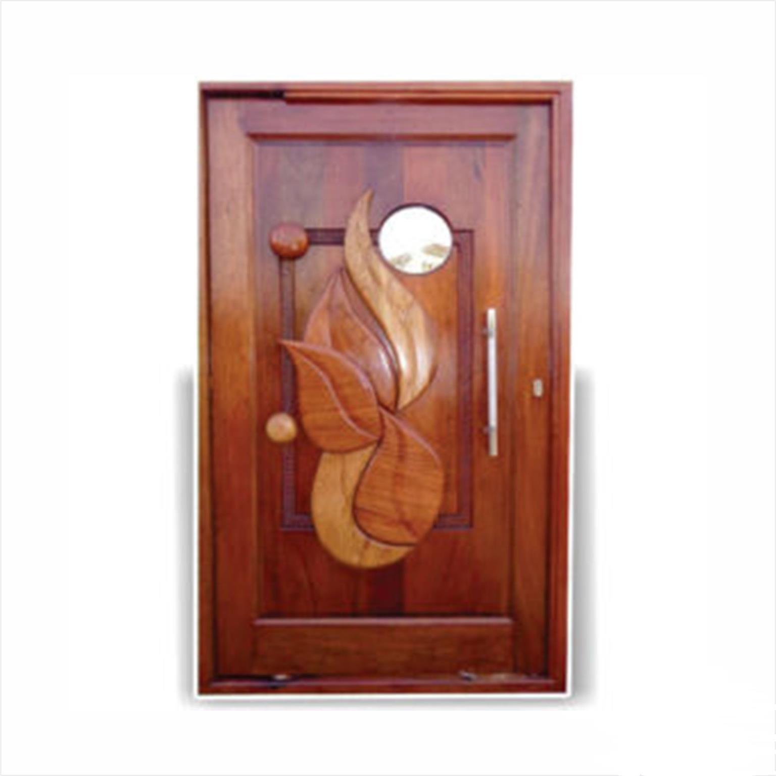 Pivot Door 1.2m B12