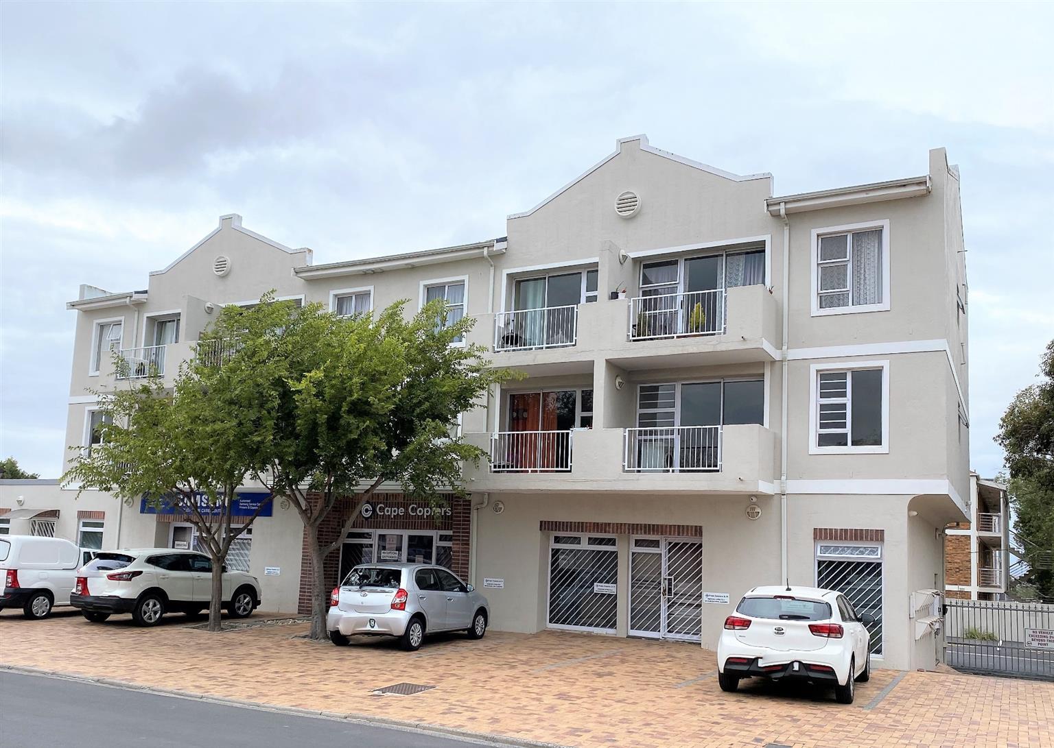 Apartment For Sale in Durbanville Central