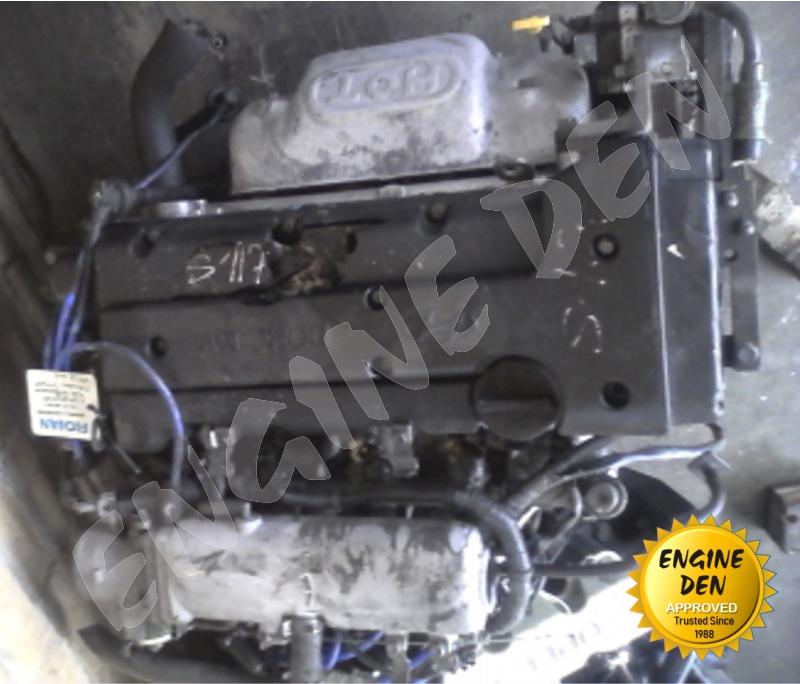 HYUNDAI ELANTRA J2  1.8 G4GM USED ENGINE