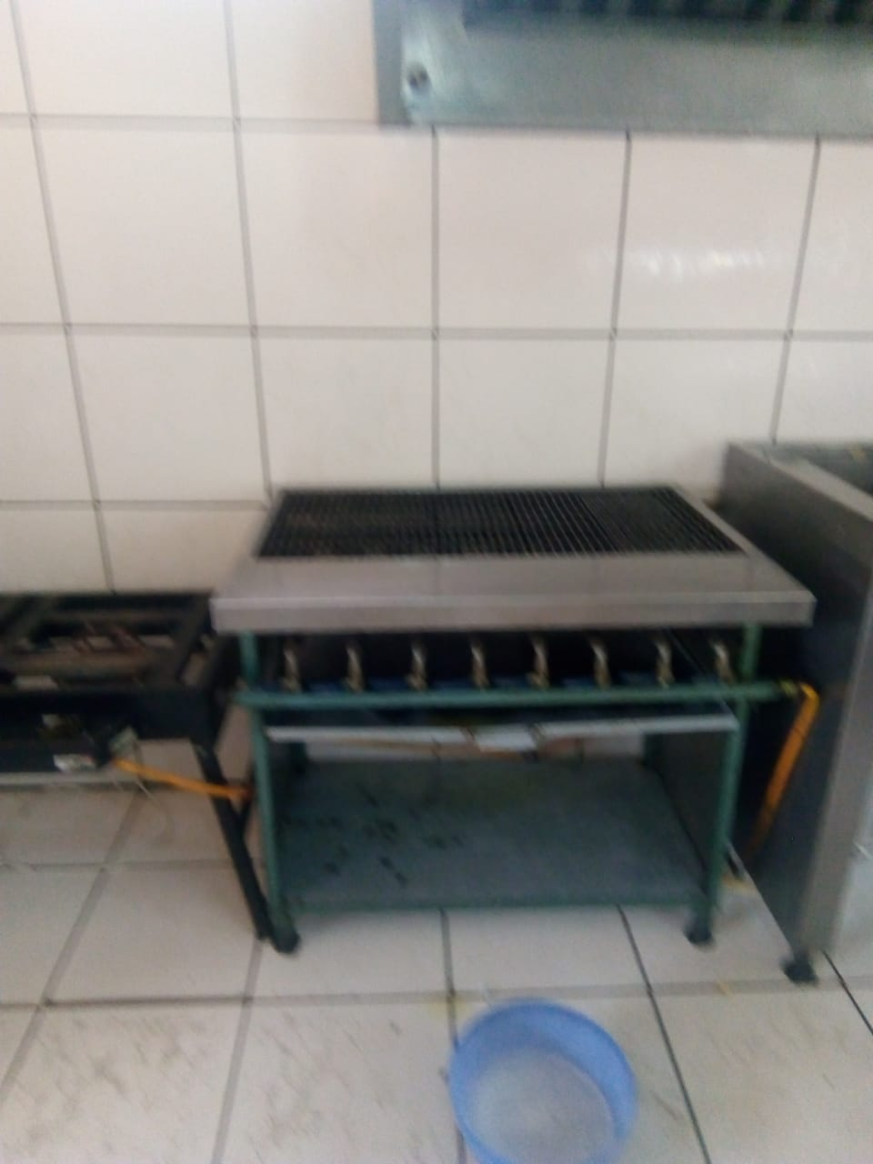 Restuarant Equipment