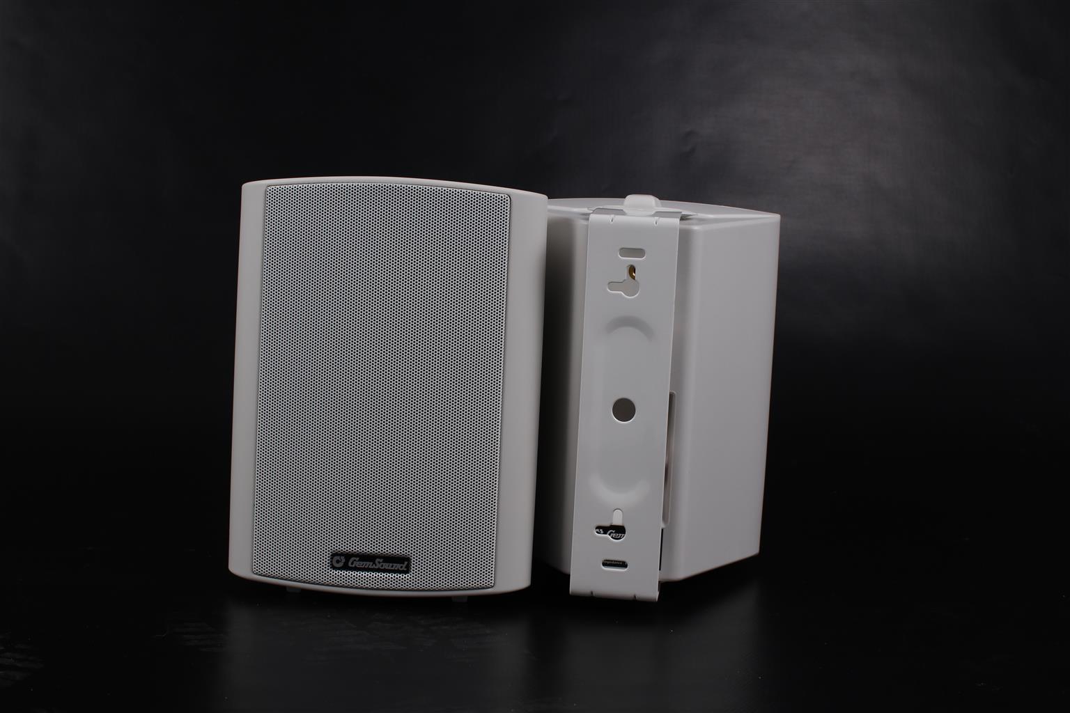 Gemsound Outdoor & Indoor Speaker