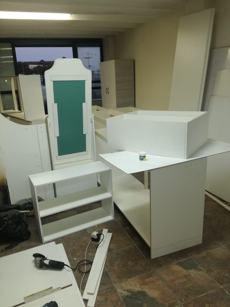 Concept Furniture: Automobile Carpenter, All types of kitchen Fittings and installation { All areas}