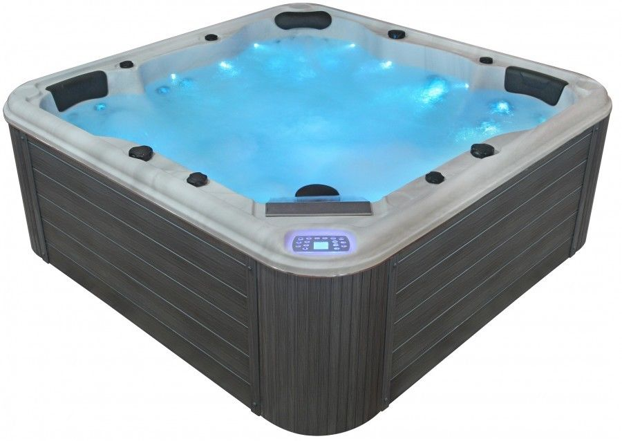 Brand New Hot Tub Spa Jacuzzi | Junk Mail