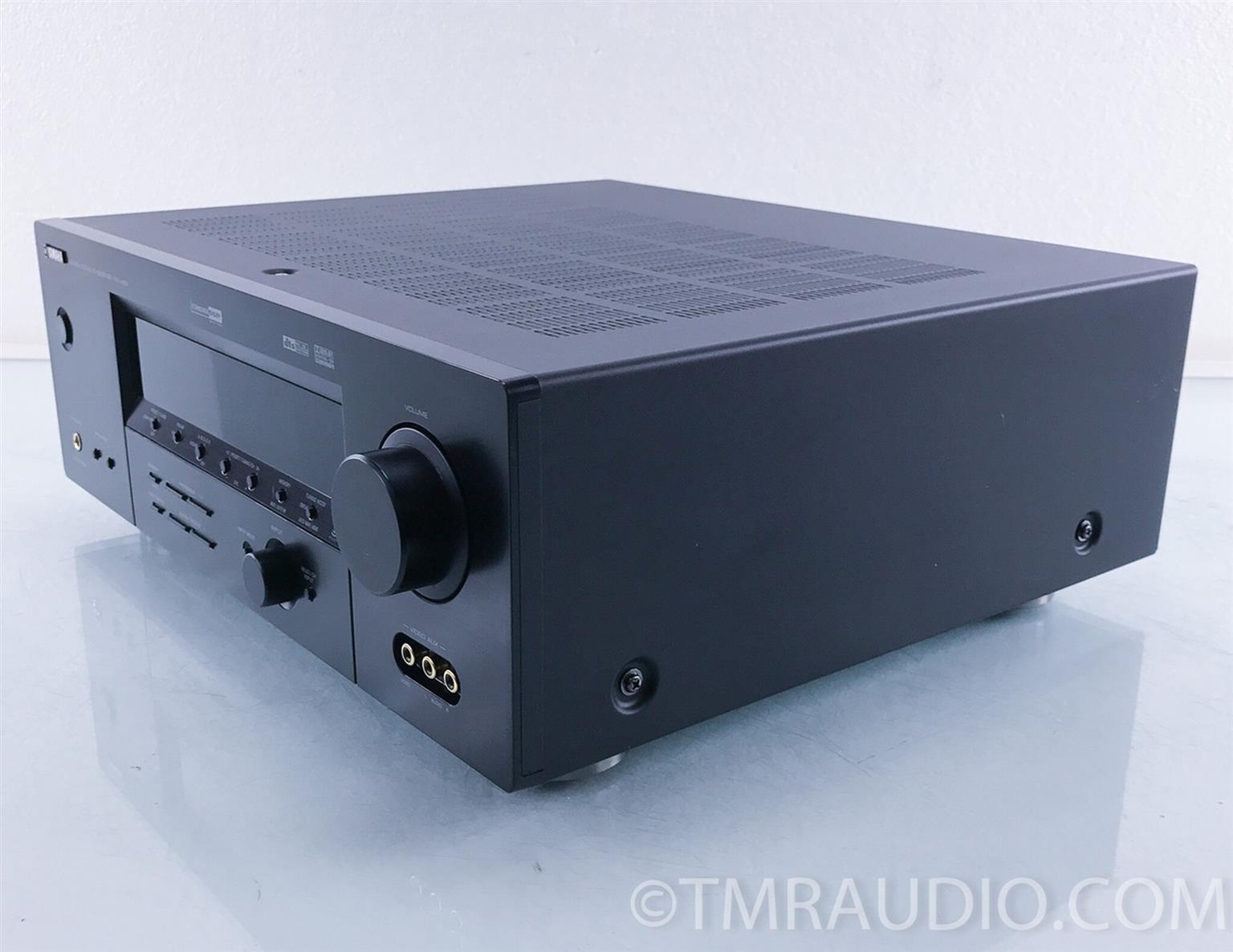 Yamaha RX-V457 - AV Surround Receiver - 6.1 channels