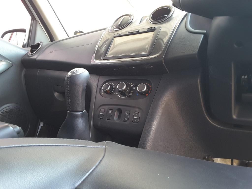 2017 Renault Sandero Stepway 66kW turbo
