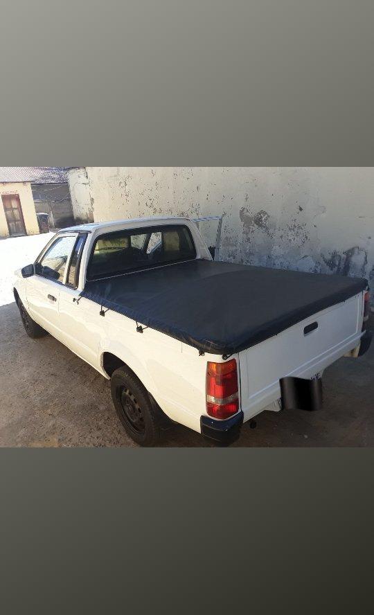 1995 Ford Bantam 1.3i