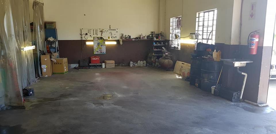 worshop for sale