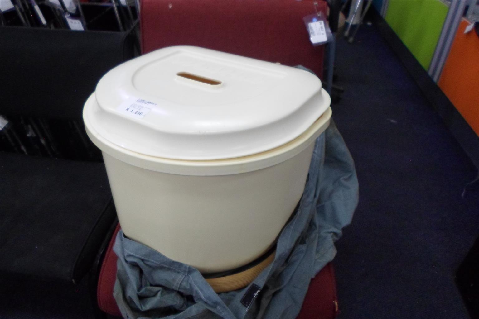 Portable Washing Machine - B033046760-3
