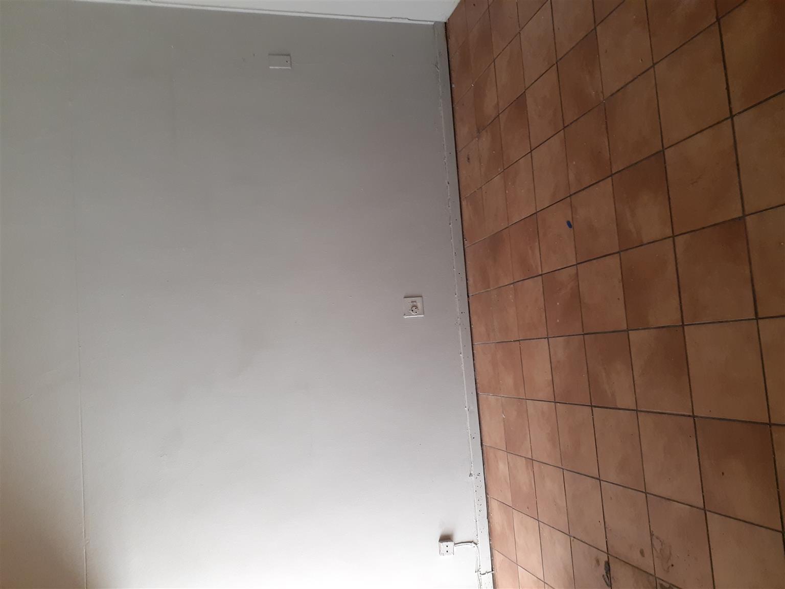 Koopkrag flat