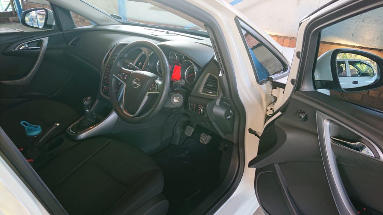 2017 VW Polo 1.4 Trendline