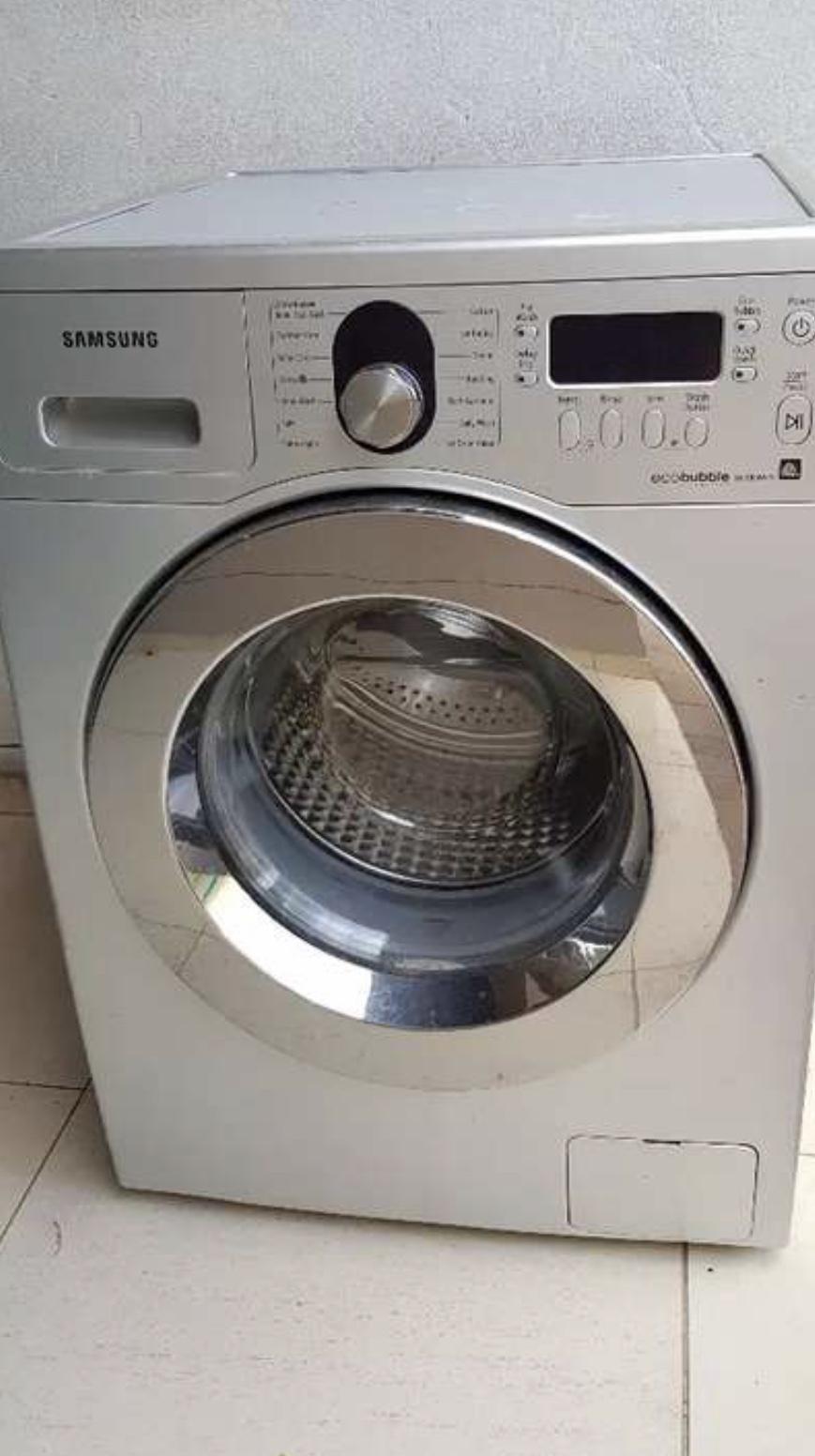Samsung Samsung 8kg Front Loader Washing Machine.