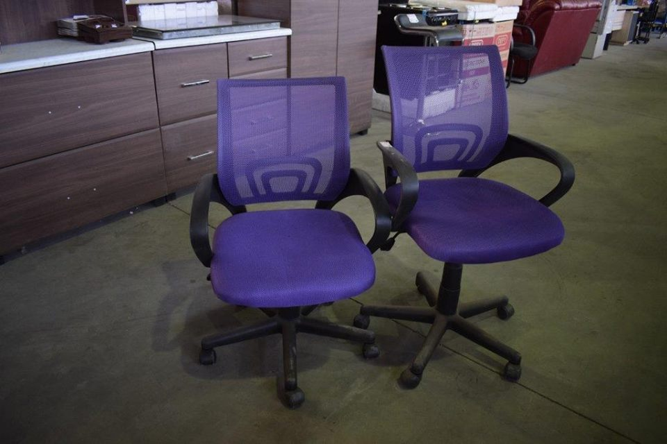 Prime Purple Office Chairs With Wheels For Sale Junk Mail Download Free Architecture Designs Scobabritishbridgeorg