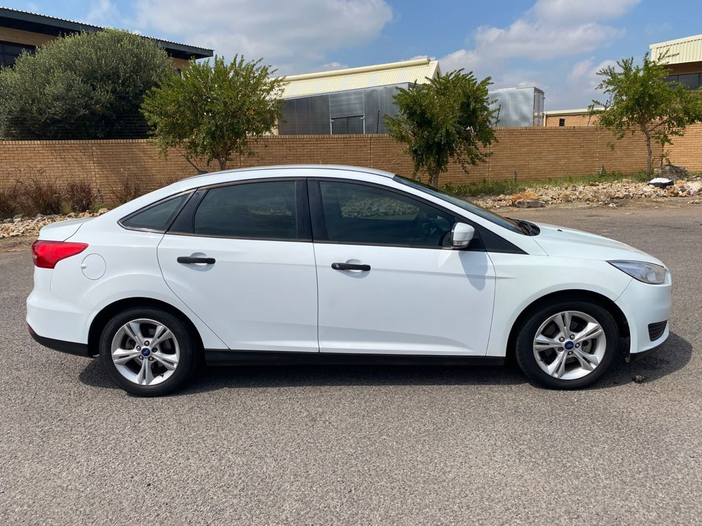 2015 Ford focus Ecoboost Turbo for sale.