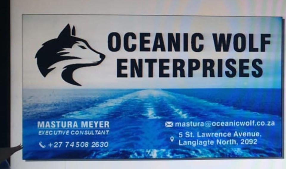 Oceanic wolf enterprise