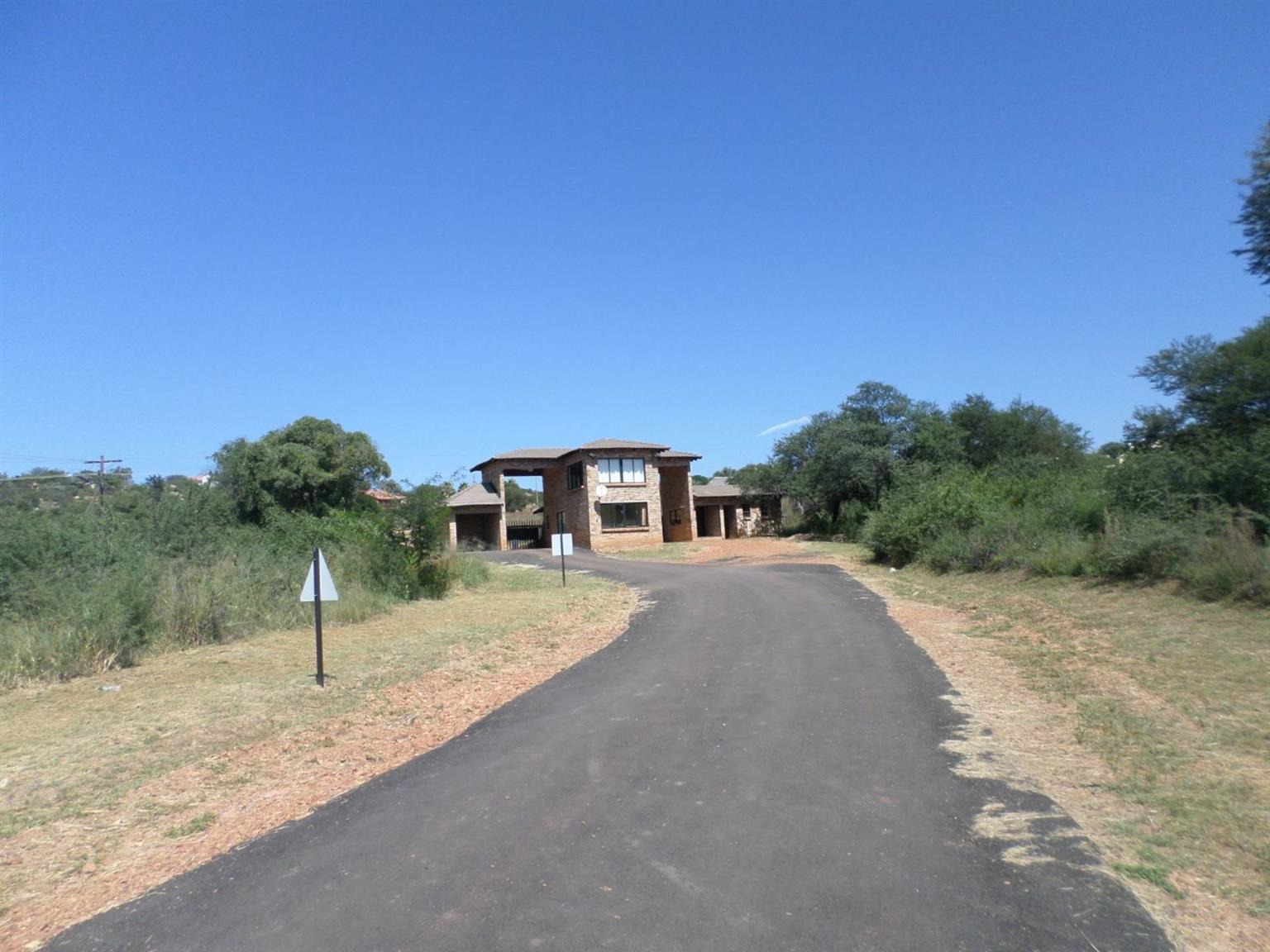 Vacant Land Residential For Sale in VAALOEWER