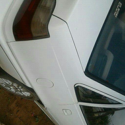 1995 Daewoo