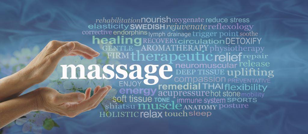 M2F massage