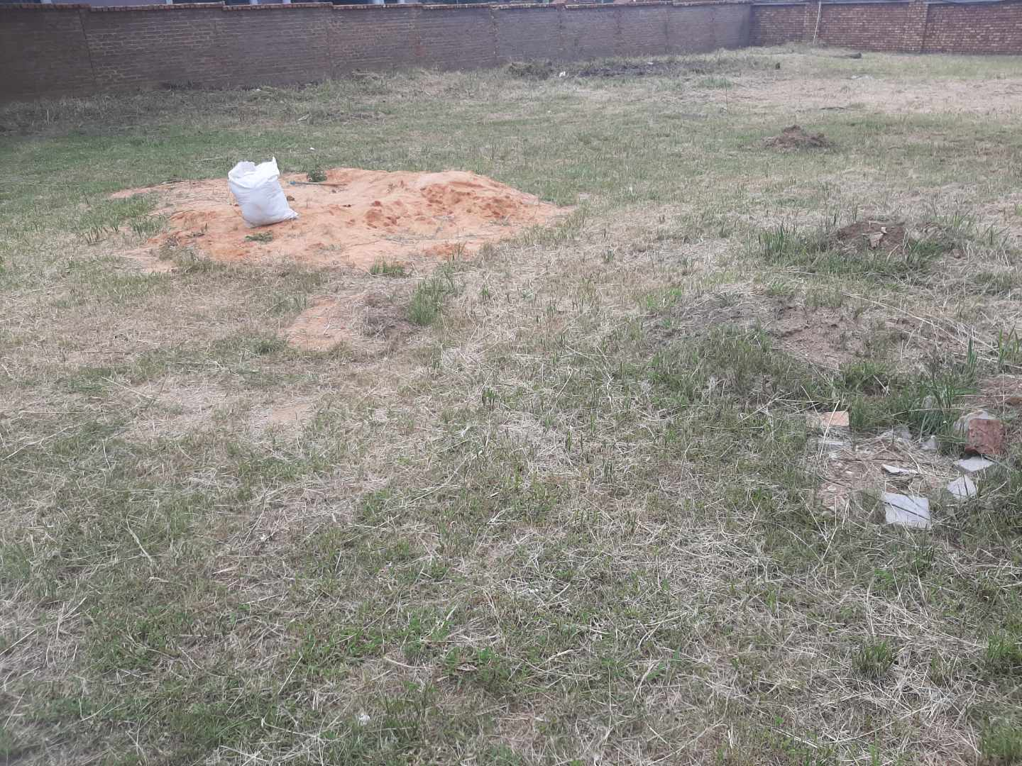 Vacant Land Residential For Sale in Ninapark