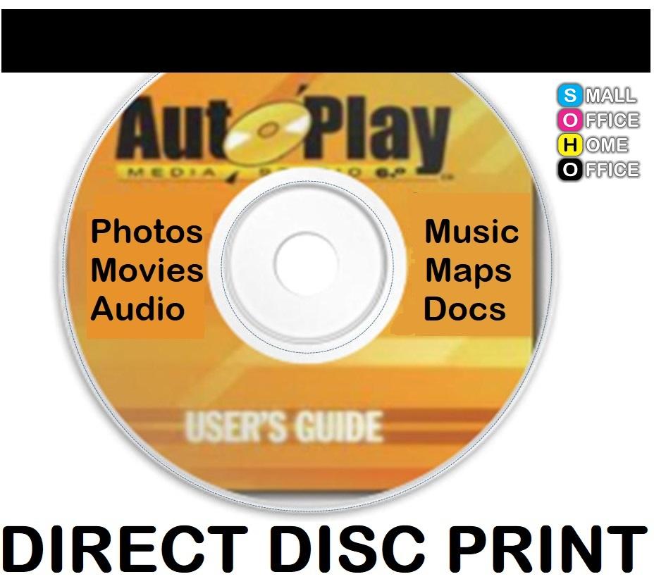 CD & DVD Printer | Canon PIXMA TS704 - Direct Disc Inkjet Printer