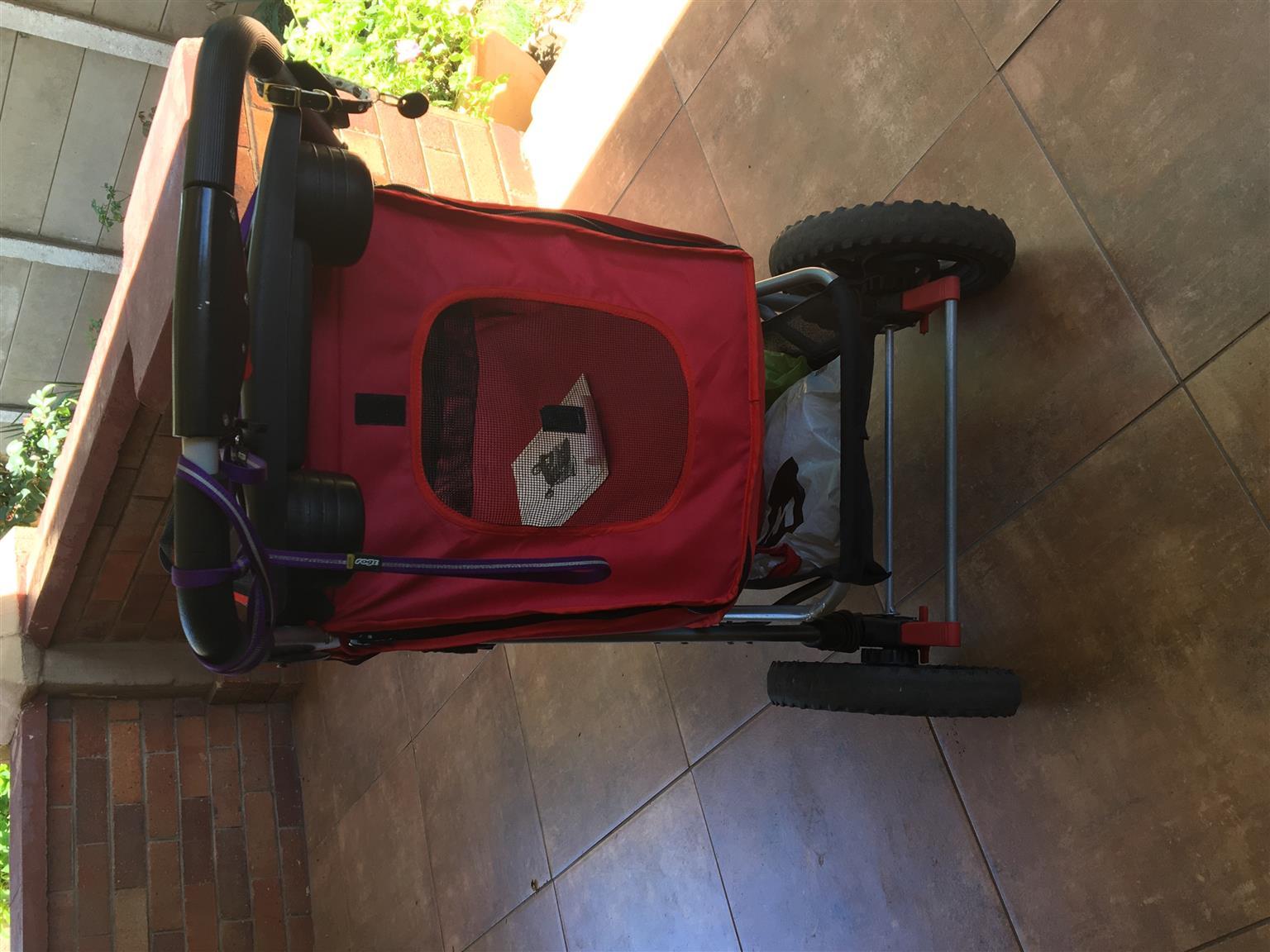Pet Stroller