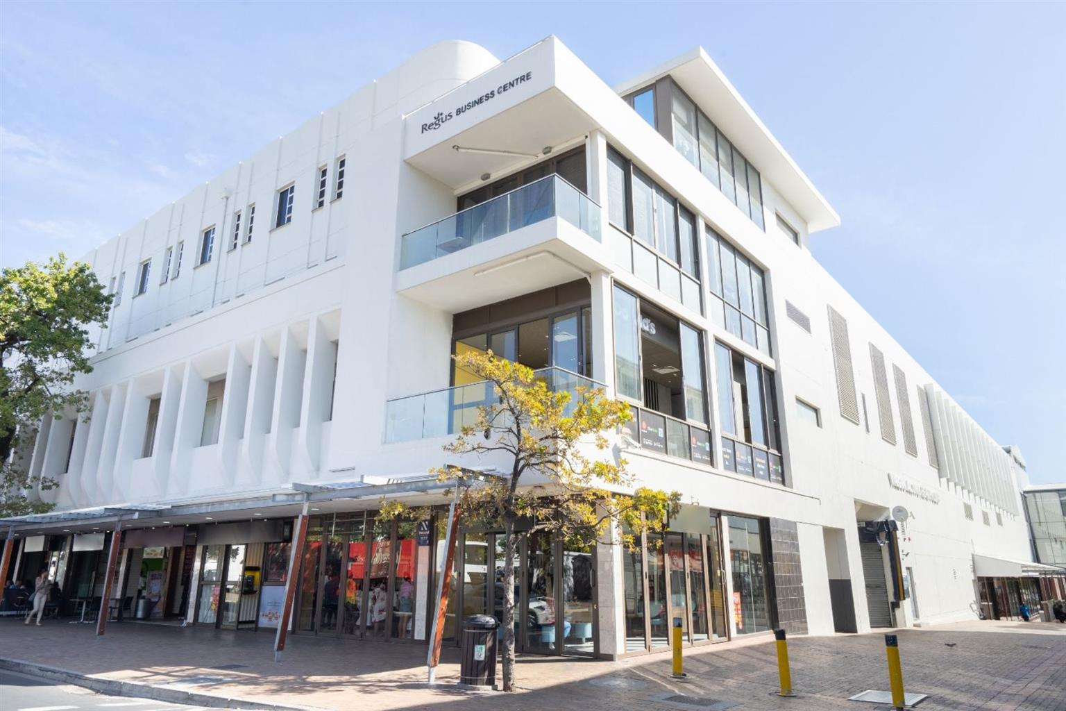 Office Rental Monthly in CAPE TOWN