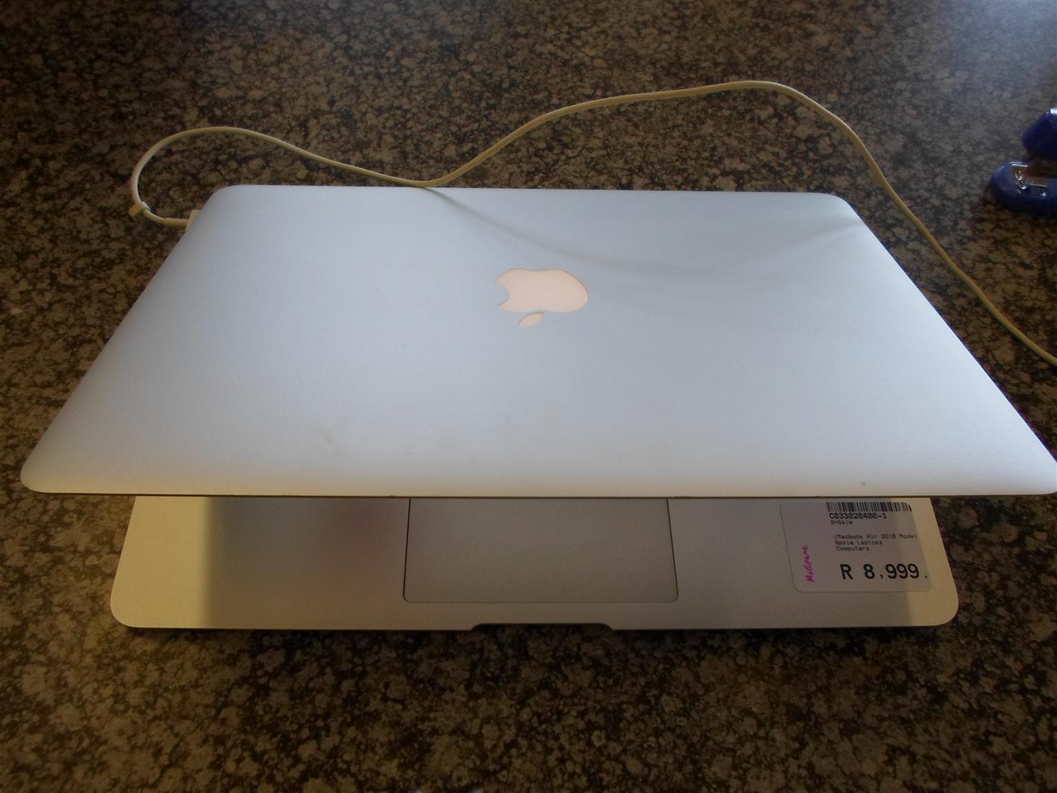 """Apple 13"""" MacBook Air"""