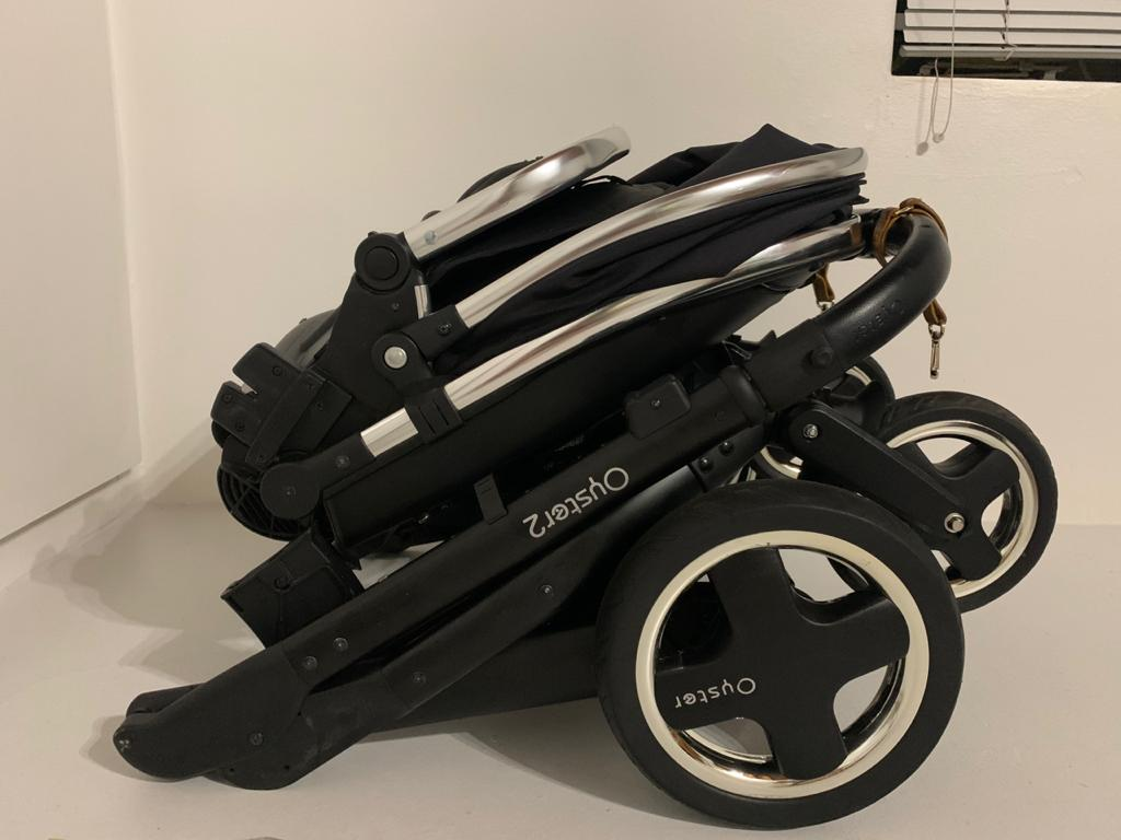 Oyster Travel System For Sale