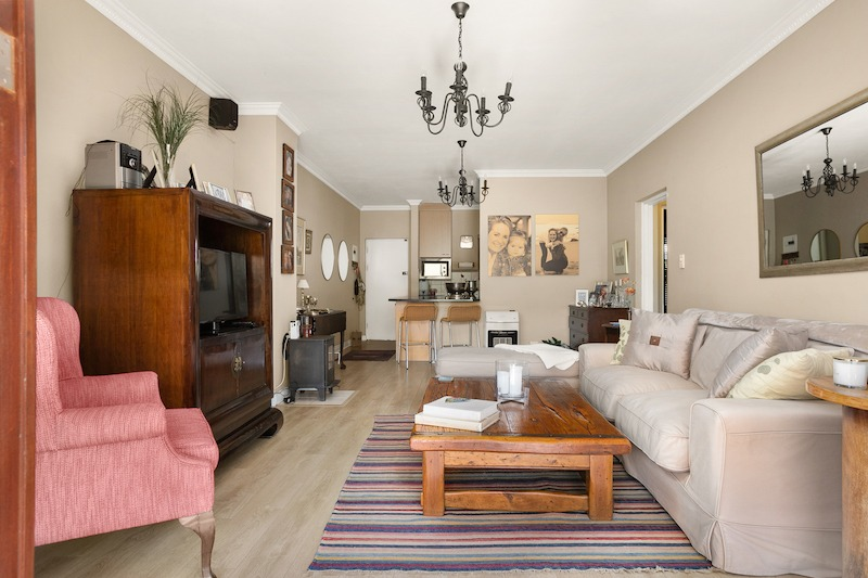 Apartment For Sale in Edenburg