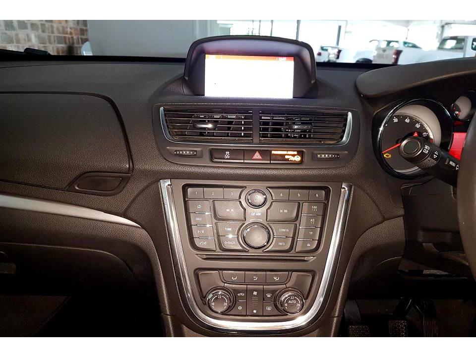 2015 Opel Mokka X 1.4 Turbo Enjoy