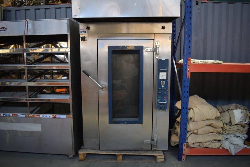 Industrial freezer for sale