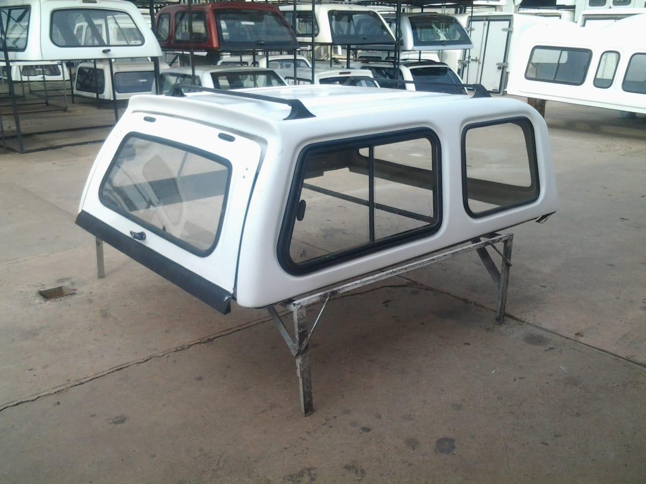 2006 Mazda Drifter - Ford Ranger SA Super cab Refurbished  Canopy for sale!!