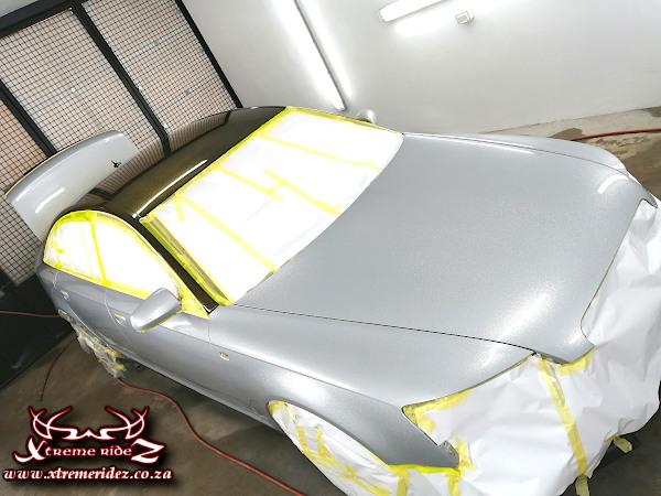 Custom and body repairs for VW Amarok bakkie and more