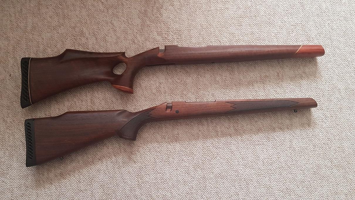 Remington 700 Long Action stocks | Junk Mail