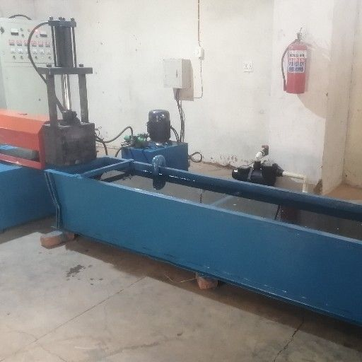 Plastic Recycling EXTRUDERs or Plant