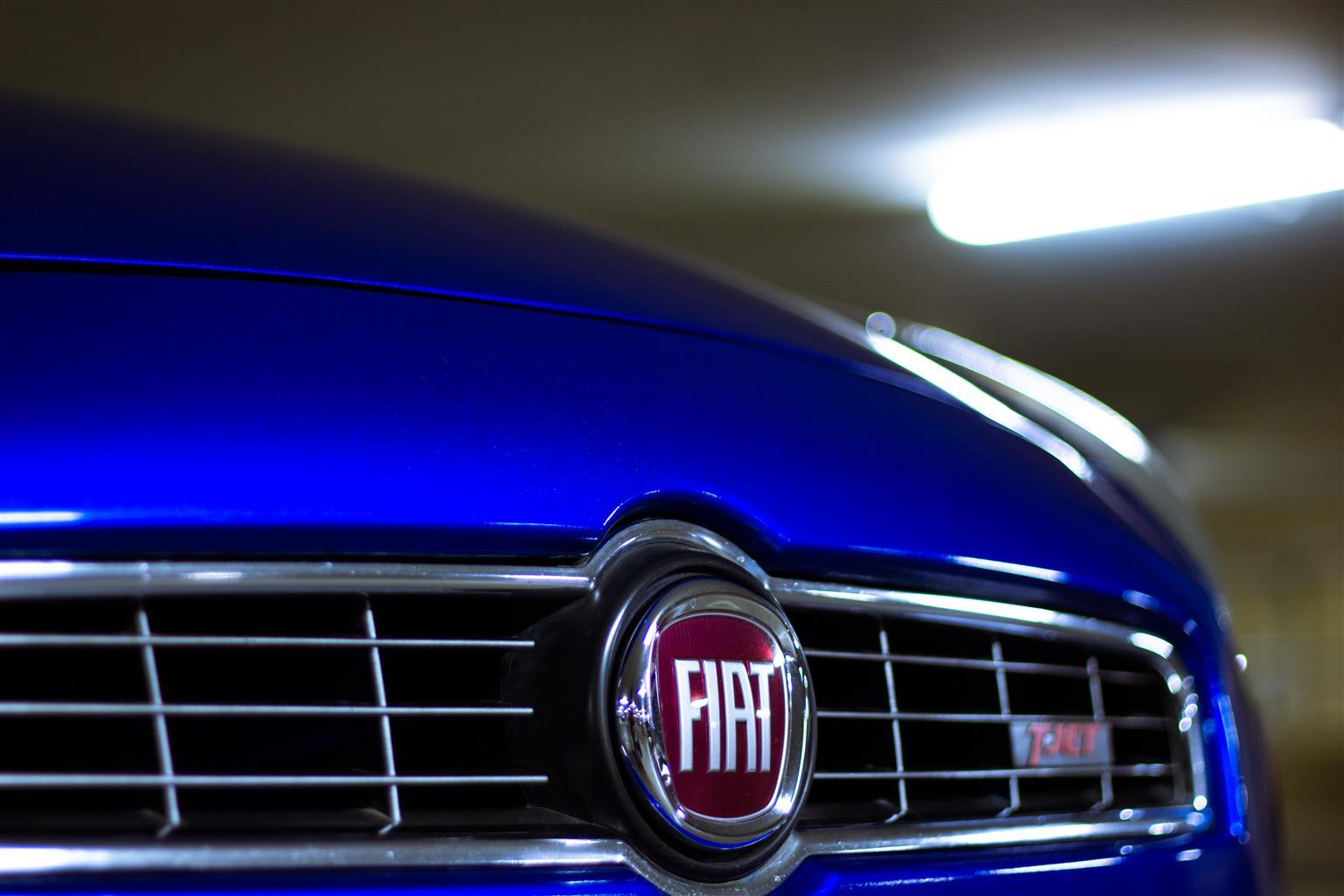 2007 Fiat Bravo 1.4 T Jet Sport