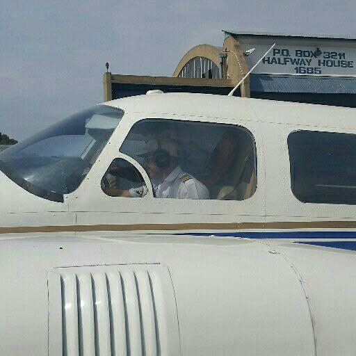 Piper Navajo PA31