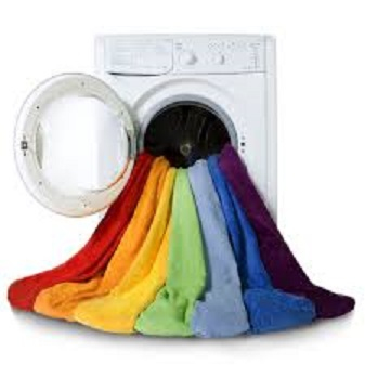 Cleaning and laundry business - Helderberg